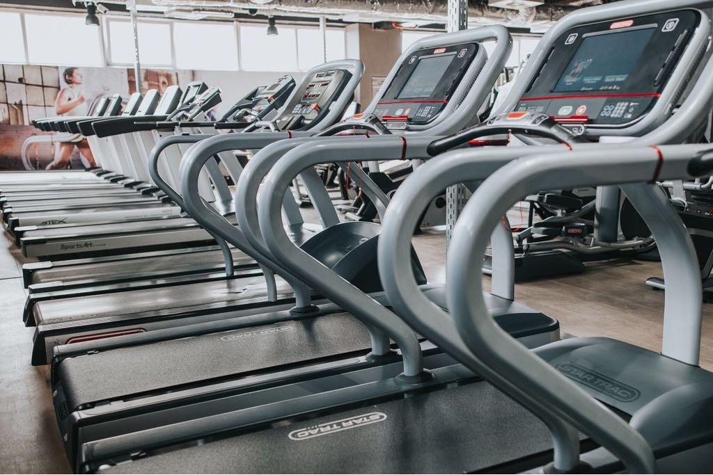 Fitness & Cardio